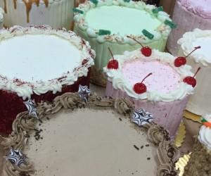 Cake Varieties (2)