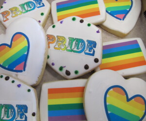 Pride Cookie Collection