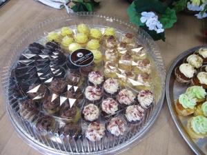 Mini Cupcake Tray